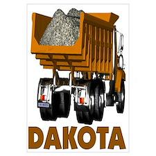 Dakota Dumptruck