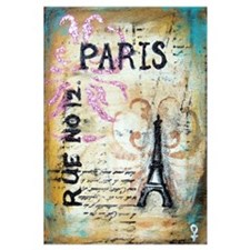 Shabby Chic Paris