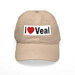 I Love Veal Cap