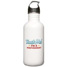 Trust Me Perfusionist Water Bottle