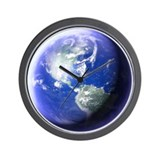 Unique Home planet Wall Clock