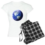 Cute Home planet pajamas