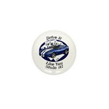 Dodge Viper Mini Button (100 pack)