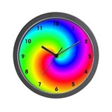 Cool Clocks Wall Clock