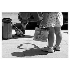 Jugglers Love of Children