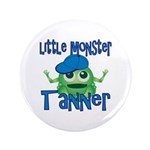 Little Monster Tanner 3.5