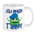 Little Monster Tanner Mug