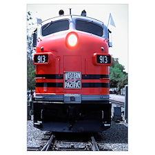 Engine 913