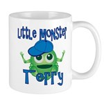 Little Monster Terry Mug