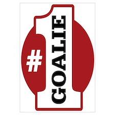 #1 Goalie