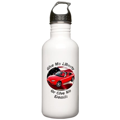 Mazda MX-5 Miata Stainless Water Bottle 1.0L