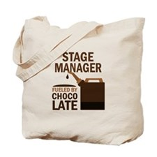 Stage Manager Gift (Funny) Tote Bag