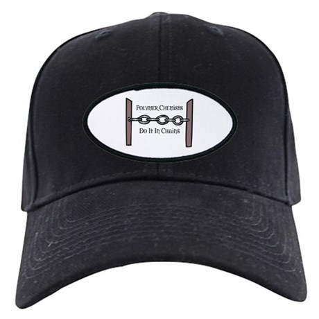 Polymer Chemists Black Cap