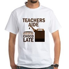 Teachers Aide Gift (Funny) Shirt
