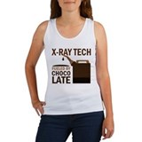 X-ray Tech Gift (Funny) Women's Tank Top
