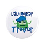 Little Monster Trevor 3.5