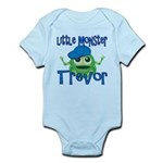 Little Monster Trevor Infant Bodysuit