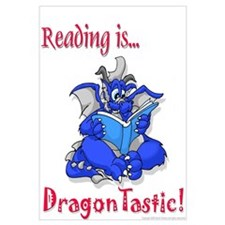 / Reading Dragon