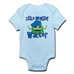 Little Monster Walter Infant Bodysuit