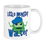 Little Monster Walter Mug