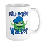 Little Monster Walter Large Mug