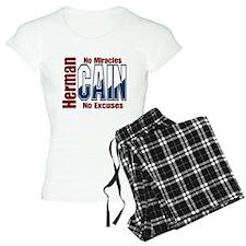 The Herman Cain Pajamas