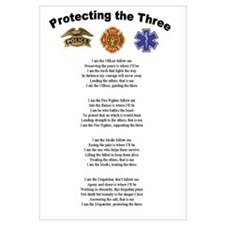Protecting the Three