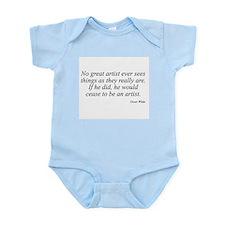 Oscar Wilde quote 60 Infant Creeper