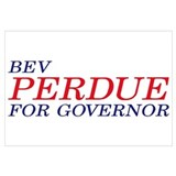 Perdue for Governor