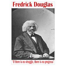 Frederick Douglas Wall Art