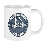 Marathon Club Coffee Mug