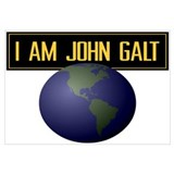 &quot;I AM JOHN GALT&quot;