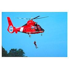 Coast Guard Chopper