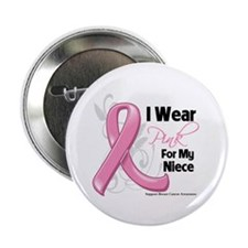 I Wear Pink For My Niece 2.25