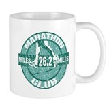 Marathon Club Mug