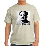 Mao Ash Grey T-Shirt