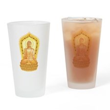 Budha Drinking Glass