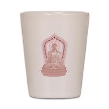 Budha Shot Glass