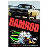 RamRod - 68 Charger