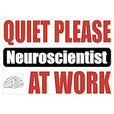 Neuroscientist Work