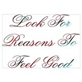 Look For Reasons Design #400