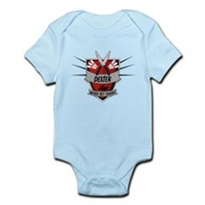Dexter - Never Get Caught Onesie