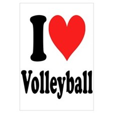 I Heart Volleyball: