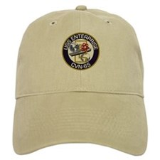 CVN-65 USS Enterprise Baseball Cap