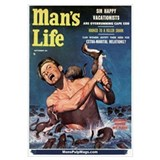 MAN'S LIFE - &amp;quot;Weasels Ripped