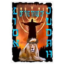 Lion of Judah 5