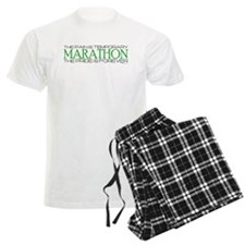 Marathon - Pride is Forever Pajamas