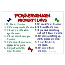 Pomeranian Property Laws 2