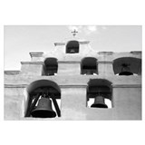 California Mission Bells
