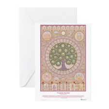 Prosperity Greeting Cards (Pk of 10)